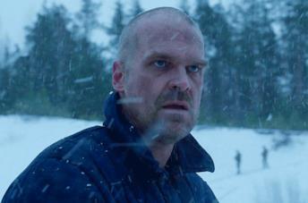 Stranger Things 4: il nuovo trailer svela il destino di Hopper