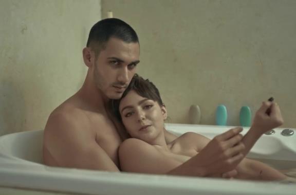 Oscuro Desiderio, il trailer della nuova serie thriller-erotica di Netflix