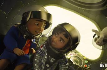 Over the moon, il mondo di Lunaria in un trailer e in nuove immagini