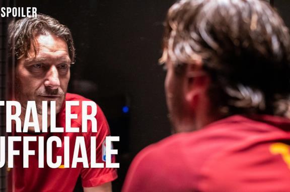 Mi chiamo Francesco Totti, cose da sapere sul film di Alex Infascelli