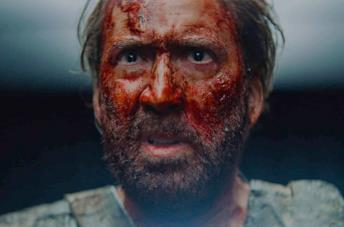 In Wally's Wonderland, Nicolas Cage lotta contro un parco di divertimenti infestato