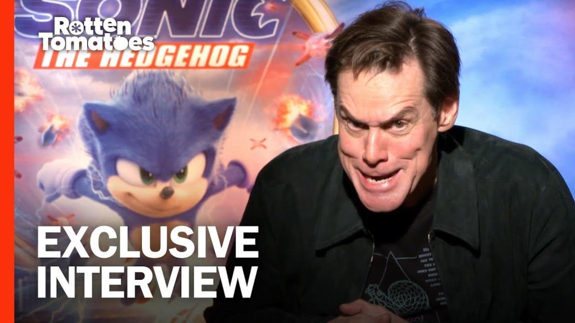 Jim Carrey torna a fare il Grinch in un'intervista, il video è virale
