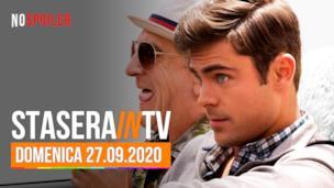 Film in tv stasera sul digitale terrestre e Sky