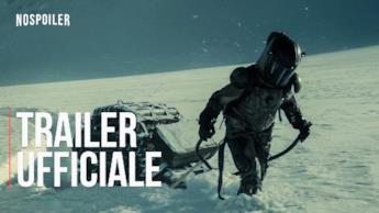 Snowpiercer il trailer ufficiale della stagione 2 in ITA