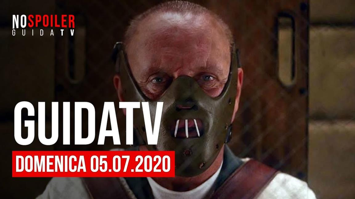 Film in TV: 5 luglio 2020