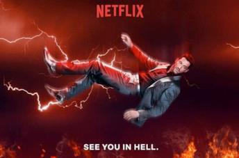 Lucifer 5, la stagione finale uscirà su Netfix in due parti