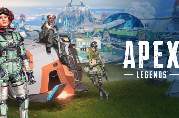 Apex Legends: la Stagione 7 introduce una nuova mappa e una nuova leggenda