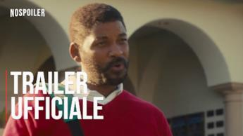 Una Famiglia Vincente - King Richard - Trailer ufficiale in ITA