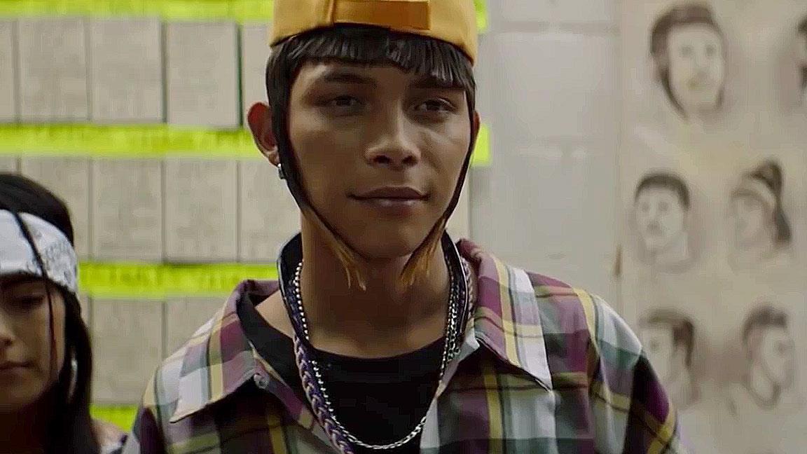 Non sono più qui: trailer del film messicano in arrivo su Netflix