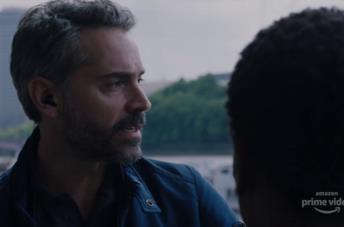 Treadstone, il trailer della nuova serie Amazon nell'universo Bourne