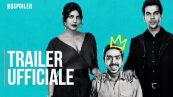 La Tigre Bianca il trailer ufficiale in ITA