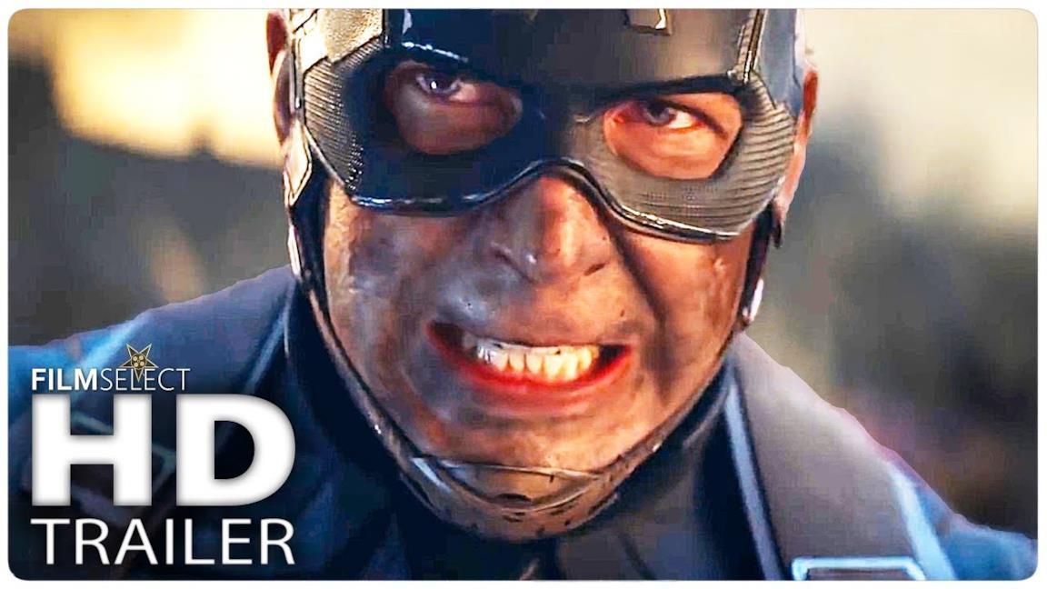 Avengers: Endgame, il nuovo trailer italiano rende omaggio ai Vendicatori originali