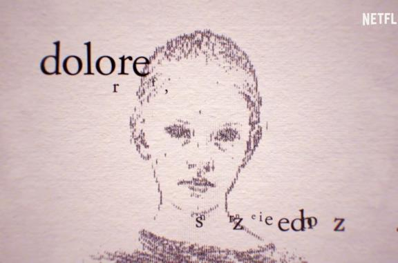 Il titolo della serie