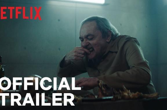 Il buco, il trailer del film spagnolo che ha stregato Toronto e Sitges