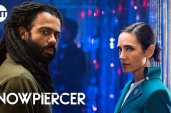 Snowpiercer uscirà a maggio: nuovo trailer e dettagli sulla serie