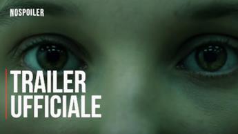 Stranger Things 4 - Teaser Trailer