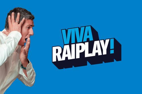 RaiPlay sotto il segno di Rosario Fiorello: la rinascita del servizio di streaming