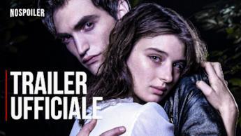 NON MI UCCIDERE - Trailer Ufficiale in ITA