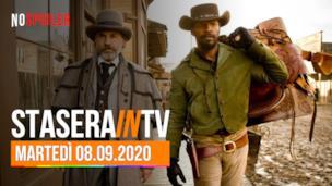 I film da vedere in TV martedì 8 settembre 2020