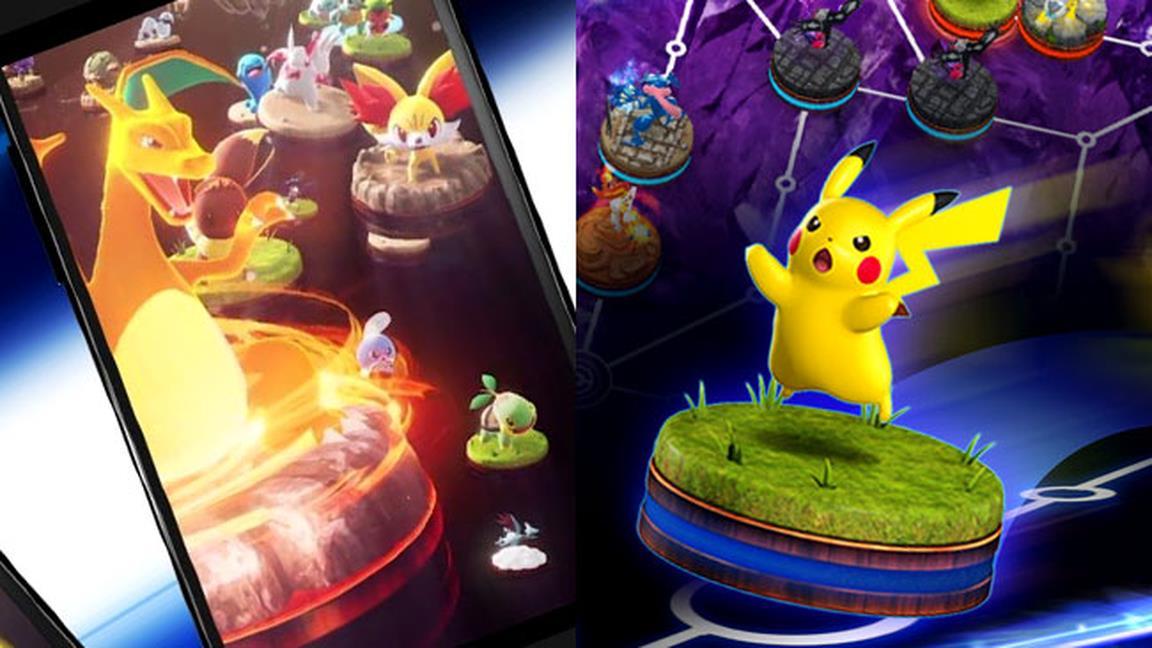 Basta Pokémon GO! È arrivata Pokémon Duel: ecco dove scaricare l'app