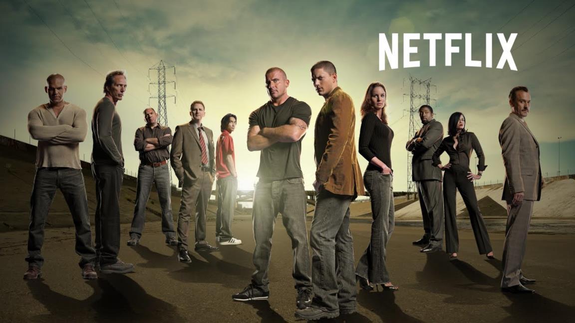 Speciale Prison Break: L'inizio della storia di Michael Scofield