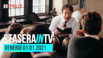 I film stasera in Tv sul digitale terrestre