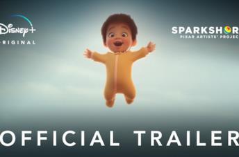 SparkShorts, su Disney+ arriva una serie di cortometraggi Pixar
