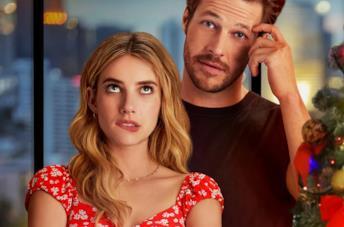Holidate: trailer, trama e cast della commedia romantica con Emma Roberts