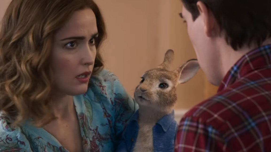 Peter Rabbit 2: Un birbante in fuga, due nuovi trailer