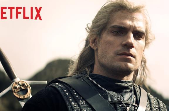The Witcher su Netflix il 20 dicembre: il trailer da Lucca Comics and Games 2019
