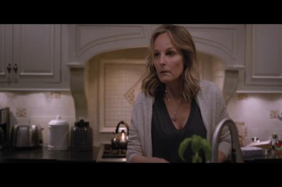 I See You, il trailer dello strano thriller psicologico con Helen Hunt