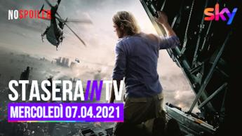 La guida tv di Sky cinema - mercoledì 7 aprile 2021