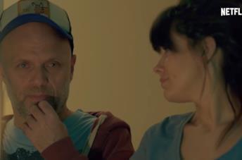 Felice o Quasi: trailer, trama e cast della serie comedy di Netflix