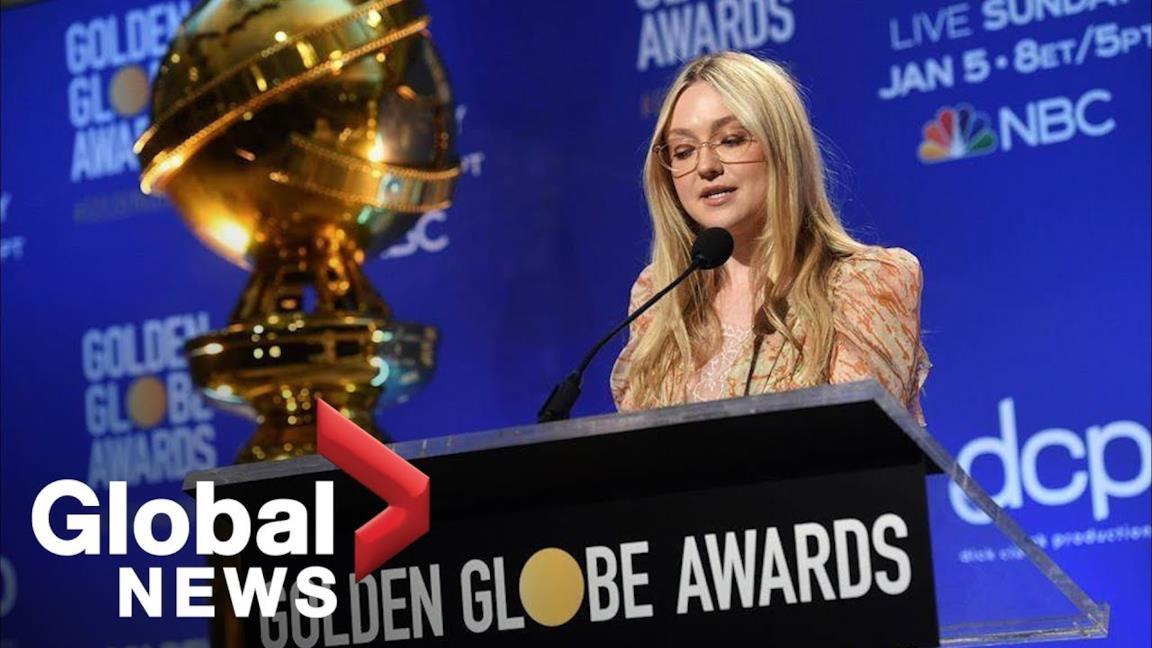 Golden Globes 2020: tutte le nomination per cinema e serie TV