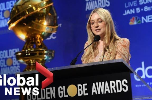 Golden Globes 2020: tutte le nomination per cinema e serie TV