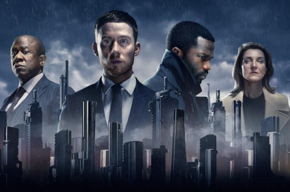 Gangs of London: dal 6 luglio su Sky Atlantic