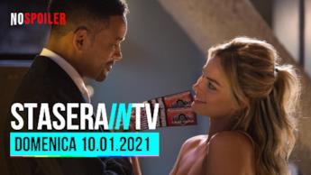 I film da vedere stasera in TV 10 dicembre 2021