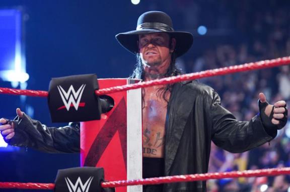 Undertaker: The Last Ride è la serie sulla leggenda del wrestling