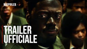 Judas and the Black Messiah - Il trailer ufficiale ITA