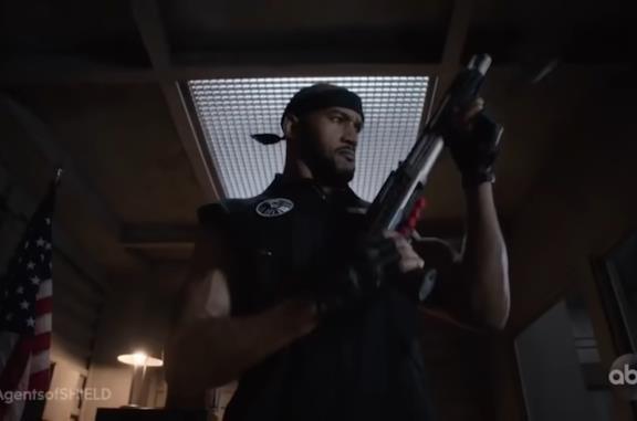 Agents of S.H.I.E.L.D. 7: cambiare il passato per salvare il futuro