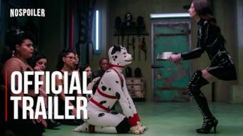 Bonding il trailer ufficiale in ENG della stagione 2