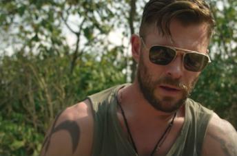 Tyler Rake: gli incredibili stunt di Chris Hemsworth nel film di Sam Hargrave