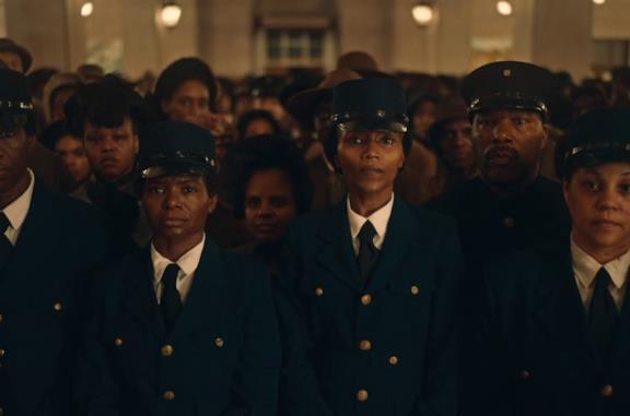 The Underground Railroad: cosa sappiamo della serie Amazon di Barry Jenkins