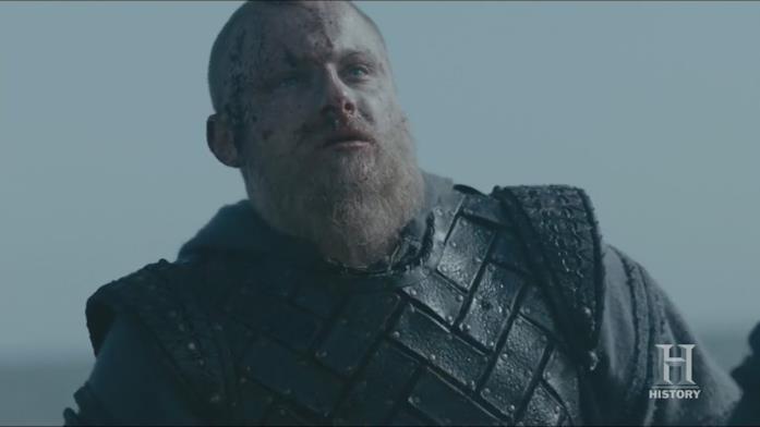 Il finale di Vikings: il destino dei figli di Ragnar Lothbrok