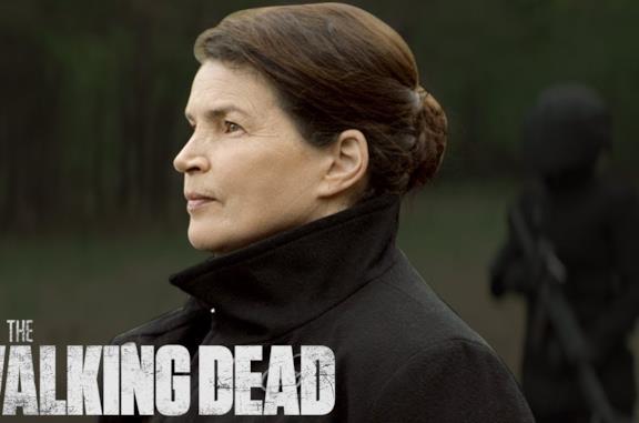 Lo spinoff di The Walking Dead ha un titolo ufficiale: World Beyond