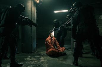 Suicide Squad: il nuovo videoclip dei Twenty One Pilots mostra la prigione di Belle Reve
