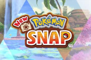 New Pokémon Snap arriva ad aprile su Nintendo Switch: il trailer