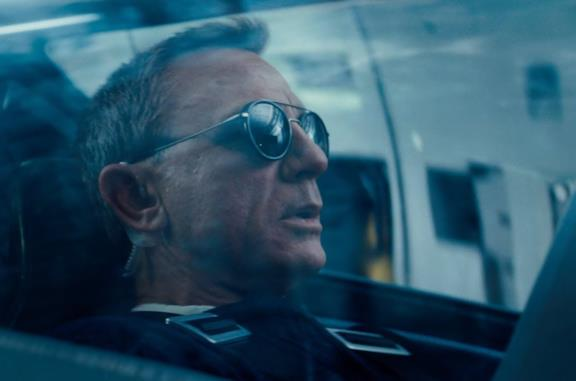 James Bond 007 No Time To Die: nuovo spot lanciato al Super Bowl