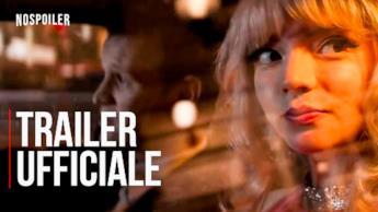 Ultima notte a Soho - Trailer ufficiale in ITA