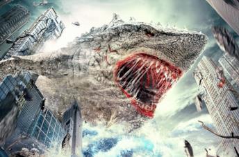 Land Shark, il trailer del film cinese di squali da non perdere quest'estate